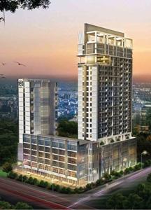 Gambar eksterior dari Hotel NEO Kebayoran - Jakarta