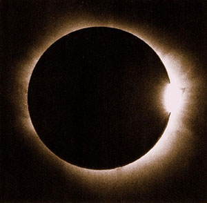 Archipelago International Invites Its Guests to Witness The Upcoming Total Solar Eclipse