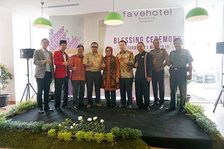 favehotel Subang