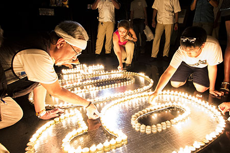 Archipelago Hotels Join The Earth Hour Movement