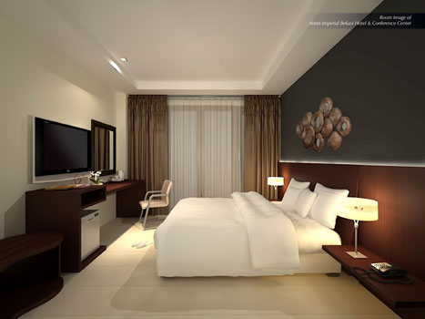 Room of Aston Imperial Bekasi image, Bekasi - West Java.