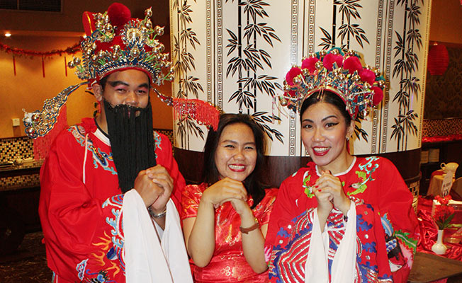 Aston Hotels Celebrate Chinese New Year with Exclusive Offers Throughout Indonesia