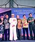 Harper Purwakarta Opening
