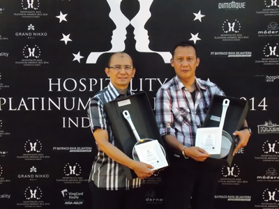 Hospitality Asia Platinum Awards
