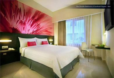 Room Image of favehotel Bypass Kuta