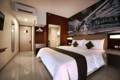 Gambar kamar dari Hotel Neo Candi Semarang