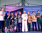 Archipelago International Celebrates The Opening of The New Harper in Purwakarta