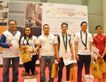 The 4th Archipelago Culinary Festive 2014 And Job Fair