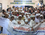 Hotel NEO And Favehotel Embrace The Spirit Of Ramadhan
