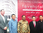 favehotels To Open Brand New Hotel In West Jakarta