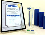 From Russia With Love - Archipelago International Earns The 2013 PEGAS Touristik Certificate Of Excellence 2013