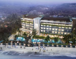 Aston Anyer Beach Hotel Is Archipelago International's New MICE Destination In West Java