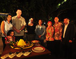Archipelago International Merayakan Grand Opening Aston Anyer Beach Hotel