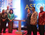 Aston Belitung Hotel Resmi Dibuka