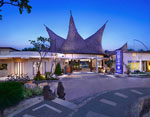 Archipelago International Memperkenalkan Aston Sunset Beach Resort Di Gili Trawangan