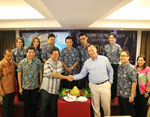Aston Kupang Hotel & Convention Center Opening