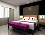 Aston Jambi Hotel & Conference Center Opening