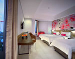 New Favehotel Opens In The Heart Of Makassar's South Beach