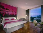 Archipelago International Opens Second Favehotel In Surabaya