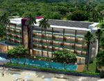 Groundbreaking Ceremonies Held For Favehotel Anyer & Favehotel Rembang