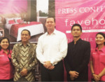 Archipelago International Opened Indonesia's 30th favehotel In Jababeka Cikarang