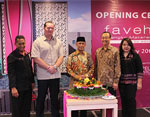 The First Favehotel Opened In Lombok