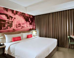 Archipelago International Opened New Favehotel In Garut