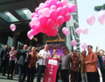 Archipelago International Announced the opening of Jakarta's 12th favehotel