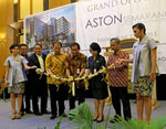 Archipelago International Celebrates The Grand Opening Of Aston Semarang Hotel & Convention Center