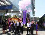 Archipelago International Merayakan Grand Opening Quest Hotel Surabaya