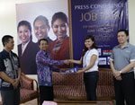 Archipelago International Mengadakan Acara Job Fair Tahunan