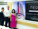 Archipelago International Celebrates Grand Opening Of First NEO In Malaysia