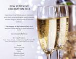 Perayaan Malam Tahun Baru Hotel-Hotel Archipelago International Di Bali