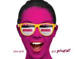 """Archipelago International Meluncurkan Kampanye Iklan """"GET PINK'D"""" Terbaru"""