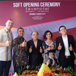 ARCHIPELAGO INTERNATIONAL OPENS BRAND NEW FAVEHOTEL WITH EASY ACCESS TO SOEKARNO HATTA INTERNATIONAL AIRPORT