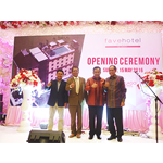 Archipelago International Opens Latest favehotel in The Coastal Seaport of Cilacap