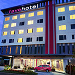 Archipelago International's favehotels Continues Rapid Growth With the Addition of Two New Hotels in Java
