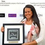 Archipelago International Mendapatkan Penghargaan dari Salam Standard untuk Keunggulan di Wisata Muslim