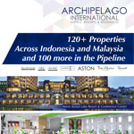 Archipelago International Diakui Sebagai Satu Dari 100 Jaringan Hotel Terbesar di Dunia