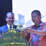 ARCHIPELAGO INTERNATIONAL OPENS A BRAND-NEW ASTON HOTEL IN BATAM