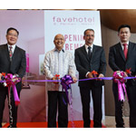 ARCHIPELAGO INTERNATIONAL OPENS BRAND NEW FAVEHOTEL<br />IN THE CENTER OF MEDAN