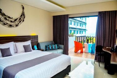 Deluxe Room at NEO Eltari - Kupang