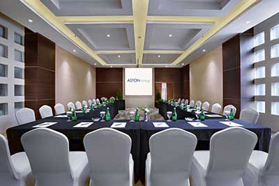 Aston Pasteur Meeting Room