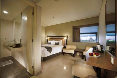 Superior Room at NEO Kuta - Jelantik