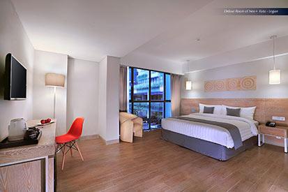 Hotel NEO Kuta Legian