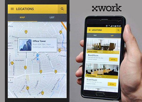 Archipelago International Partners with XWORK to Offer Business Travelers Easy Acces to Meeting Rooms