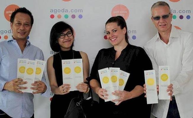 Archipelago International Receives Golden Circle Awards