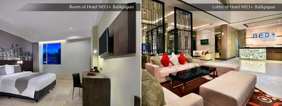 Hotel NEO Balikpapan