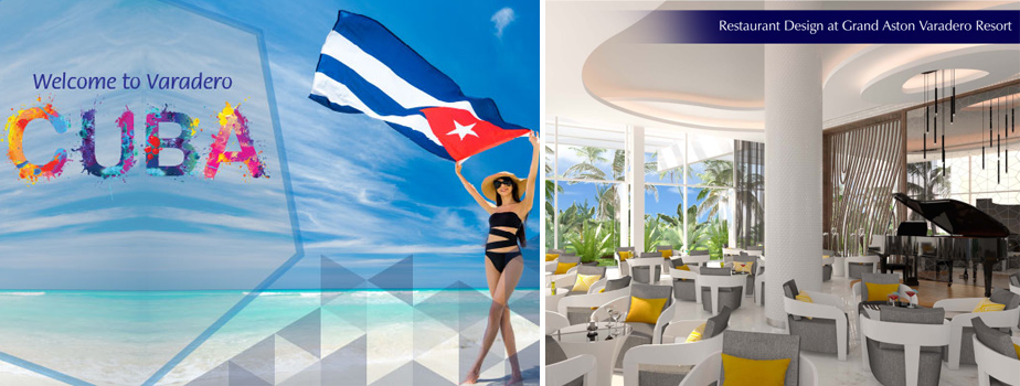 Archipelago International to Open A Grand Aston in Varadero, Cuba