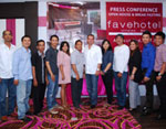 Aston International Opens Favehotels In Umalas - Bali